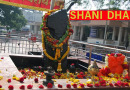 Shani Dham Temples in India